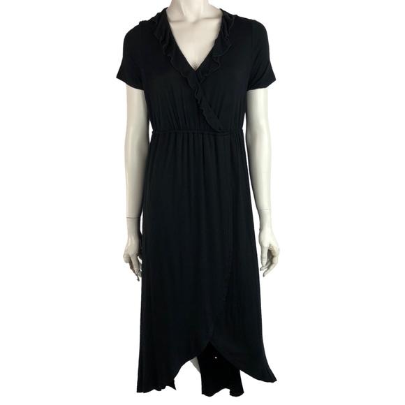 Liz Lange Dresses & Skirts - Liz Lange Maternity Women Small Maxi Knit Dress